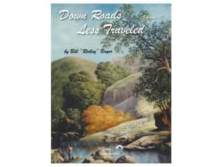 Viking Woodcrafts Down Roads Less Traveled Volume 10 Book