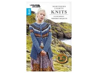 Leisure Arts Northern Lights Knits Book