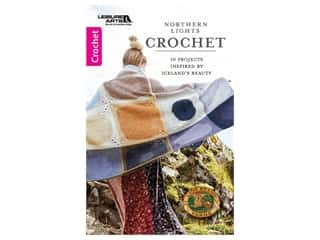 Northern Lights Crochet Book