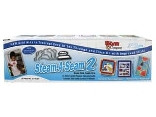 Steam-A-Seam 2 Fusible Web 18 in. x 25 yd Bolt (25 yards)