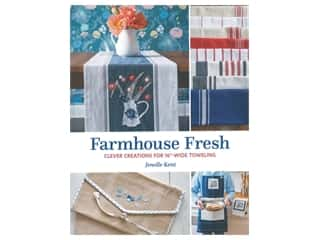 That Patchwork Place Farmhouse Fresh Book