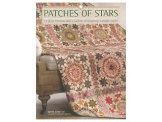 Laundry Basket Quilts Patches Of Stars Book