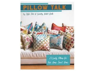 It's Sew Emma Pillow Talk Book