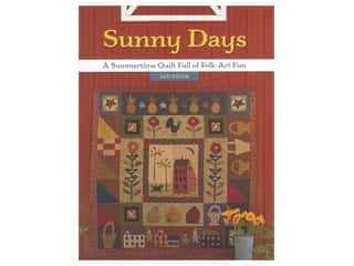 books & patterns: That Patchwork Place Sunny Days Book