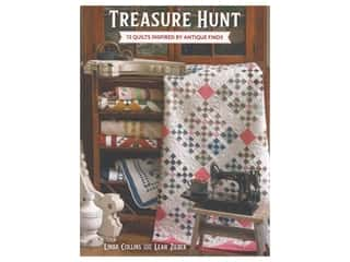 books & patterns: That Patchwork Place Treasure Hunt Book