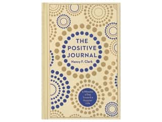 Sterling The Positive Journal Book