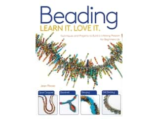 B.E.S. Publishing Beading Learn It. Love It. Book