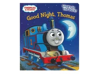 books & patterns: Random House Good Night Thomas Book