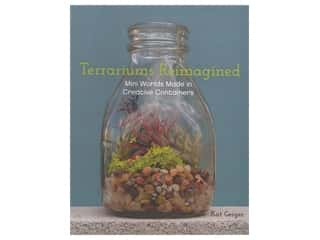 books & patterns: Ulysses Press Terrariums Reimagined Book