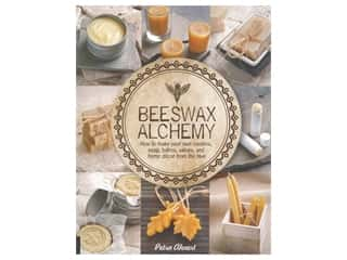 books & patterns: Quarry Beeswax Alchemy Book