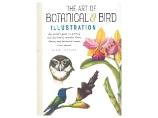 books & patterns: Walter Foster Botanical & Bird Illustrations Book