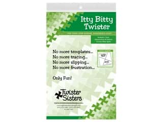 Twister Sisters Tool Itty Bitty Twister