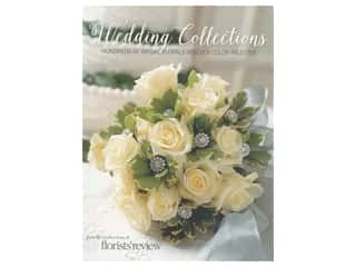 books & patterns: WildFlower Media Wedding Collections Book