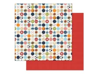 "Echo Park Collection All Boy Paper 12""x 12"" Go See Do (25 pieces)"