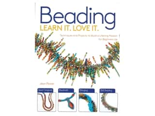 books & patterns: B.E.S. Publishing Beading Learn It. Love It. Book