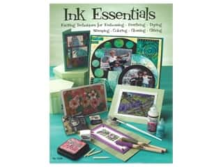 Ink Essentials Book