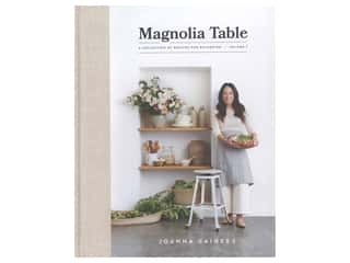 books & patterns: Harper Collins Magnolia Table Volume 2 Book
