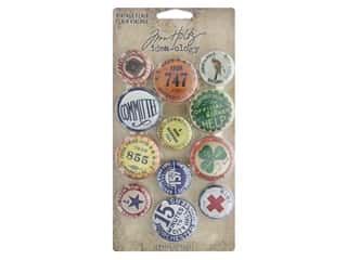 novelties: Tim Holtz Idea-ology Vintage Flair