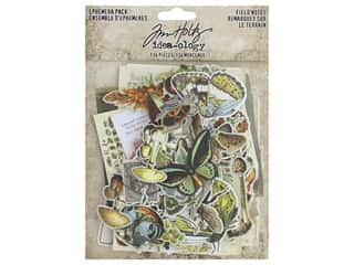 Tim Holtz Idea-ology Ephemera Pack