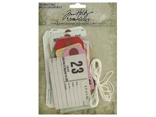 scrapbooking & paper crafts: Tim Holtz Idea-ology Salvaged Tags