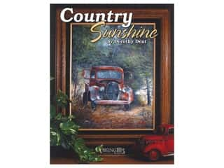 Viking Woodcrafts Country Sunshine Book