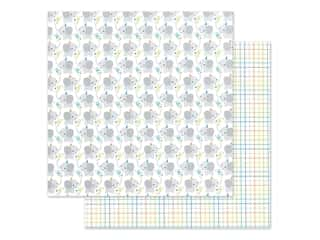 "Doodlebug Party Time Paper 12""x 12"" Big Celebration (25 pieces)"
