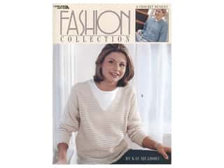 books & patterns: Leisure Arts Fashion Collection Book