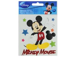 EK Disney Sticker 3D Mickey Walking