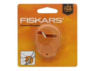 Fiskars Sharpener SewSharp Scissors Sharpener