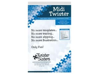 books & patterns: Country Schoolhouse Midi Twister Tool