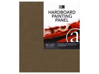 Art Advantage Hardboard Paintng Panel 8 in. x 10 in.