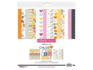 "Bella Blvd Collection Chloe Collection Kit 12""x 12"""