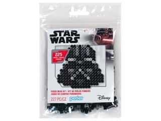 Perler Fused Bead Kit Trial tar Wars Darth Vader