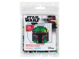 Perler Fused Bead Kit Trial Star Wars Boba Fett
