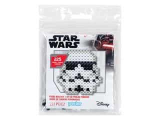 Perler Fused Bead Kit Trial Star Wars Stormtrooper