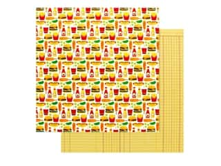 Doodlebug Collection So Much Pun Paper 12 in. x 12 in. Perfect Combo (25 pieces)