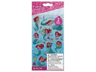EK Disney Sticker Princess Ariel