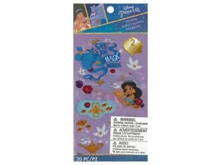 EK Disney Sticker Aladdin Genie