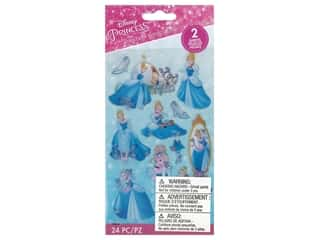 EK Disney Sticker Princess Cinderella