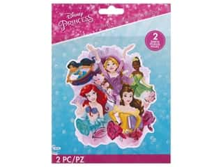 EK Disney Sticker Large Princess