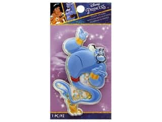 EK Disney Sticker 3D Floaty Aladdin Genie