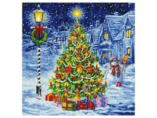 craft & hobbies: Diamond Dotz Facet Art Kit Advanced Oh Christmas Tree