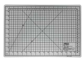 Pro Art Cutting Mat 11 x 17 in. Translucent White