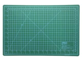 "Pro Art Cutting Mat 12""x 18"" Green"