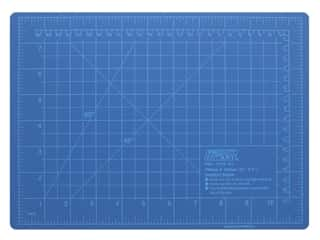 "Pro Art Cutting Mat 8.5""x 11.5"" Blue"