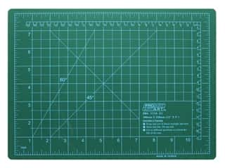 "Pro Art Cutting Mat 8.5""x 11.5"" Green"