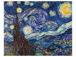 Diamond Dotz Intermediate Kit - Starry Night (Van Gogh)