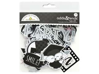 scrapbooking & paper crafts: Doodlebug Collection Hats Off Odds & Ends