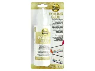 scrapbooking & paper crafts: Aleene's Foiling Glue 4 oz.