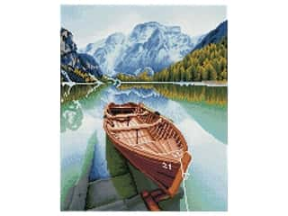 Diamond Dotz Facet Art Kit Intermediate Fjord Travel